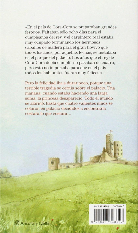 El país de la Pizarra (Áncora & Delfin): Amazon.es: Ana ...