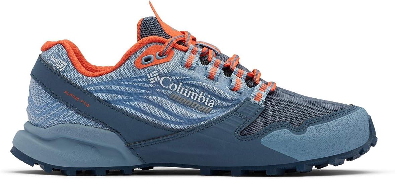 adidas Alpine Ftg Outdry, Zapatillas de Running para Asfalto para ...