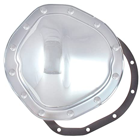 Spectre Performance 6076 12-Bolt Differential Cover for GM