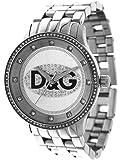 Amazon.com: D&G Dolce & Gabbana Men's DW0131 Prime Time ...
