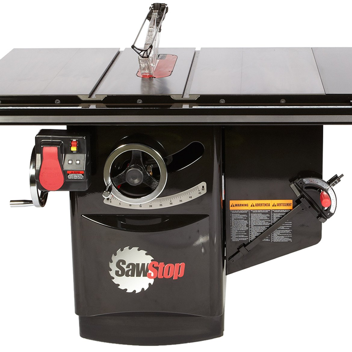 and sawstop stop saw review table tips contractor watch youtube construction