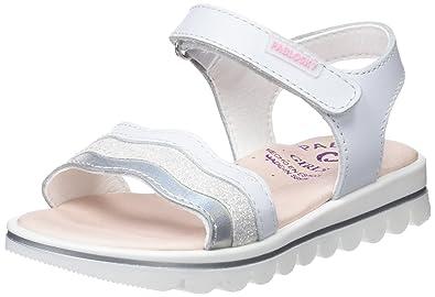 a37c8d79048e Pablosky Girls  454600 Open Toe Sandals  Amazon.co.uk  Shoes   Bags