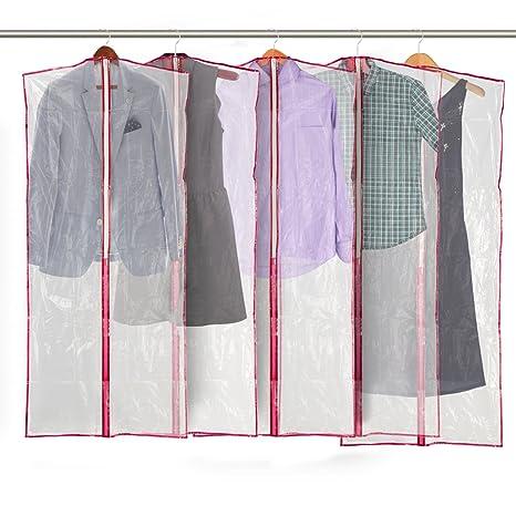 kleiderschutzhülle plastik