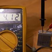 vhbw Kamera-Netzteil Ladeger/ät f/ür Canon PowerShot G7x Mark II inkl Adapter NB-13L DR-110.