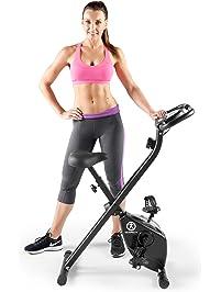 Exercise Bikes Amazon Com