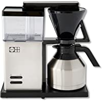 Motif Essential Pour-Over Style Coffee Brewer with Thermal Carafe