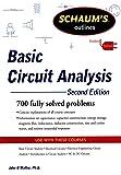 Schaum's Outline of Basic Circuit