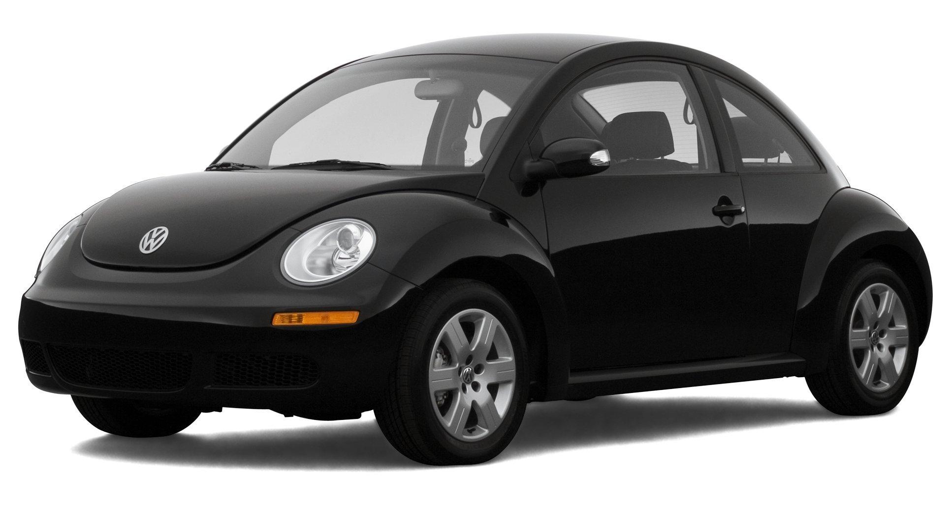 ... 2007 Volkswagen Beetle, 2-Door Automatic Transmission. 2007 Hyundai  Tiburon ...