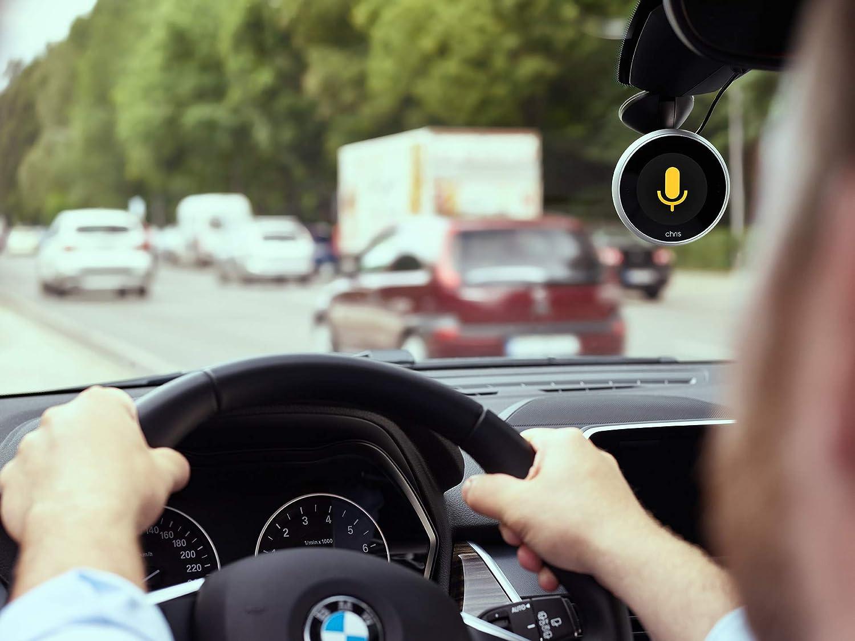 Chris lassistant virtuel des conducteurs