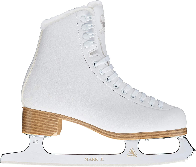 Jackson Classic 200 Womens//Girls Figure Ice Skates