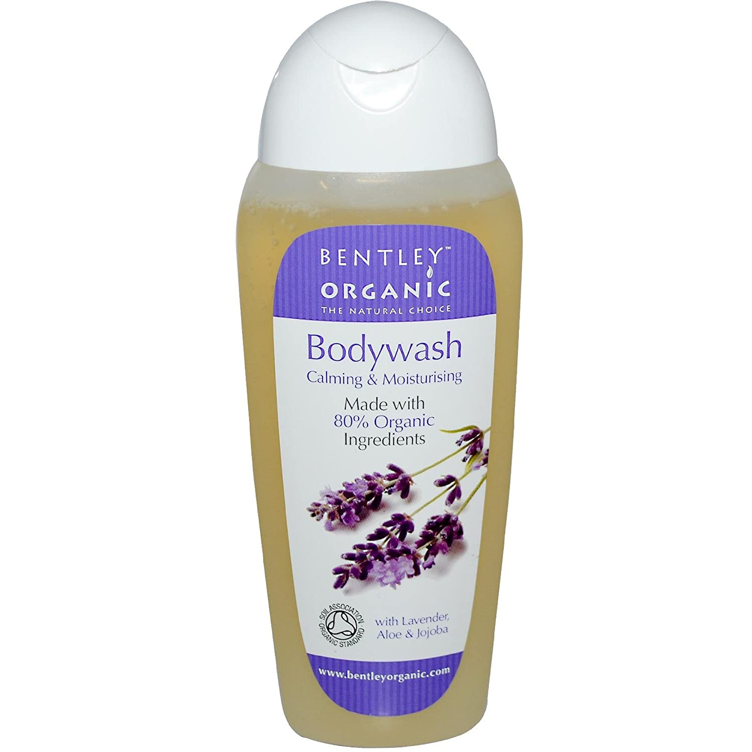 Lotion Organic Chamomile Calming Lavenderamp; Body With Bentley fyYb76g