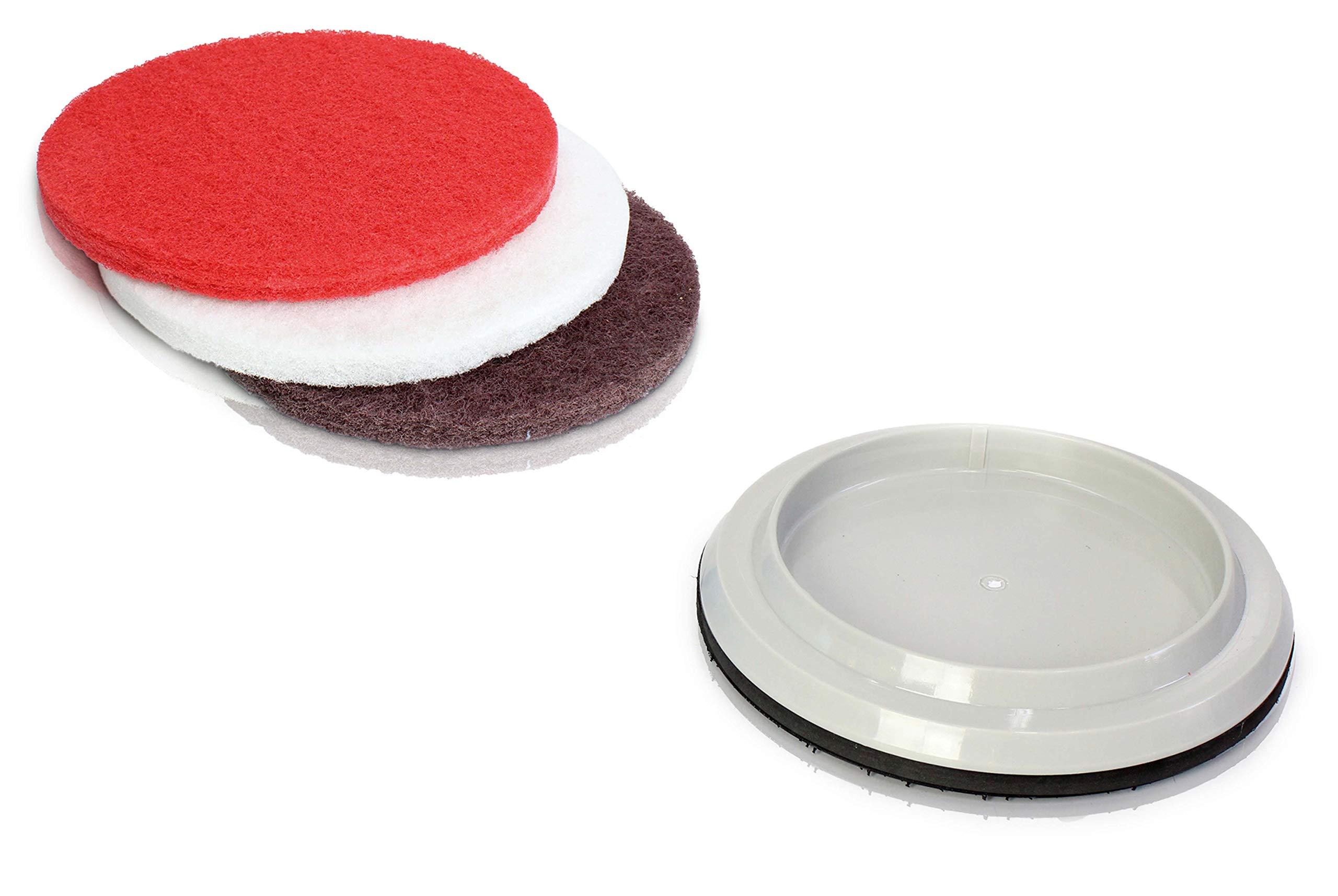 Prolux Core Pad Set