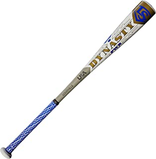 "product image for Louisville Slugger 2020 Dynasty PWR -9 2 5/8"" Baseball Bat Sporting goods"