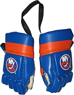 NHL New York Islanders replica mini guanti