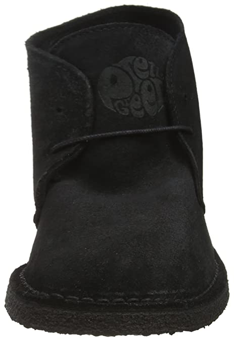 8ff72a0c3b5c Pretty Green Mens Suede Desert Boot  Amazon.co.uk  Shoes   Bags