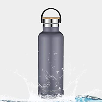 The 8 best insulated water bottle for biking