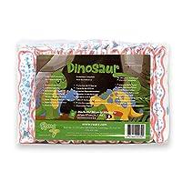 Rearz - Dinosaur - Elite Adult Diapers (12 Pack) (X-Large)