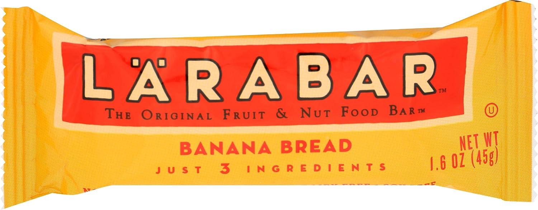 Larabar Bar Banana Bread, 1.6 Ounce