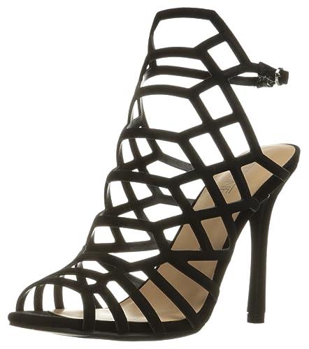 Topline Womens Susan Dress Sandal Tan Size 75