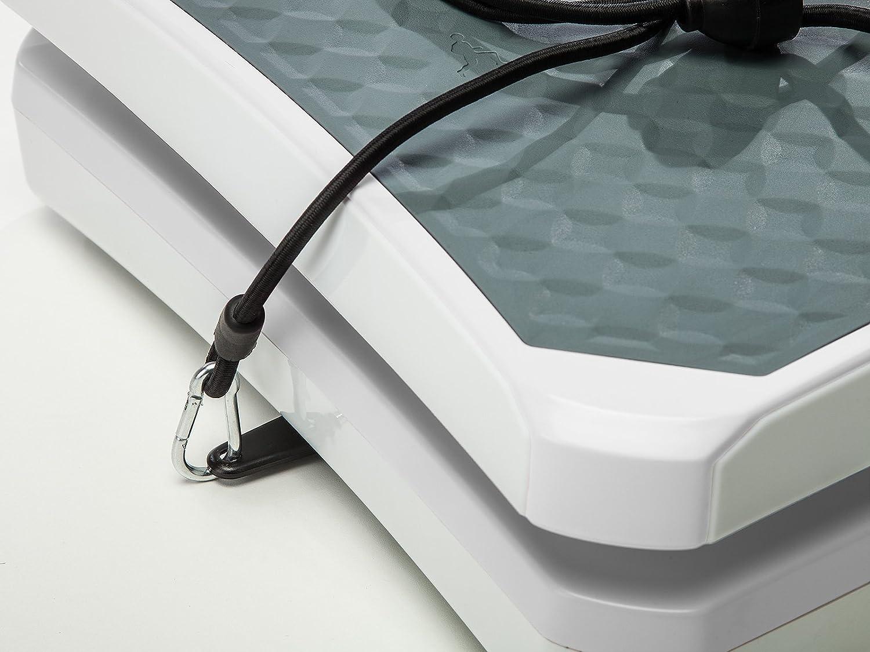 skandika Plataforma vibratoria 900- oscilante- 18 Niveles de ...