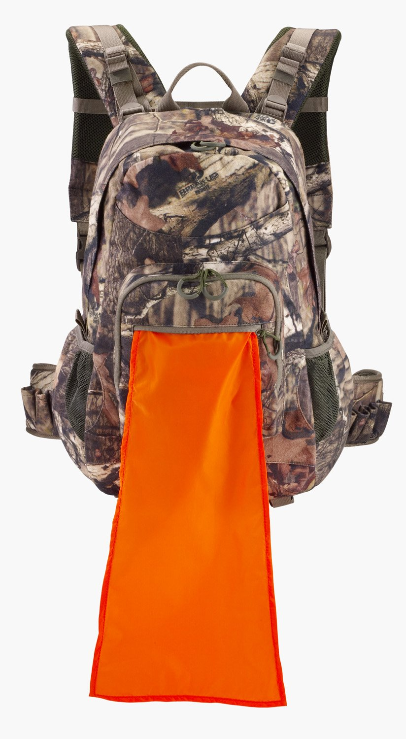 Lewis N Clark Crosshairs Break-Up Infinity Hydro Rifle Day Pack, Mossy Oak by Lewis N. Clark (Image #2)