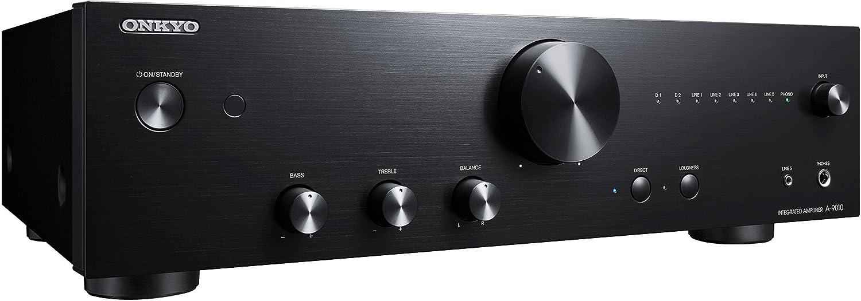 Amplificatore Integrato Onkyo A-9010