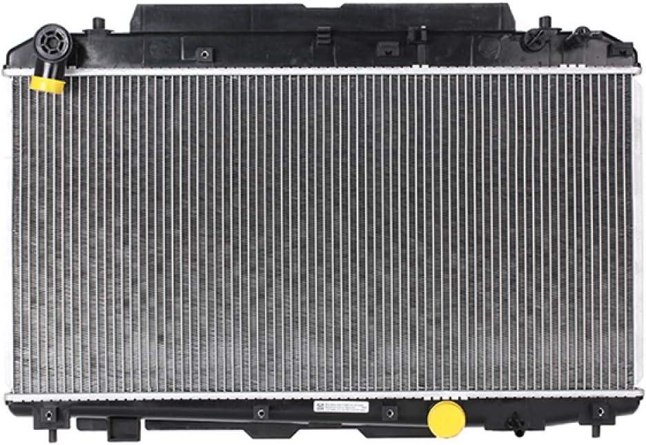 RIDEX 470R0334 Cooler