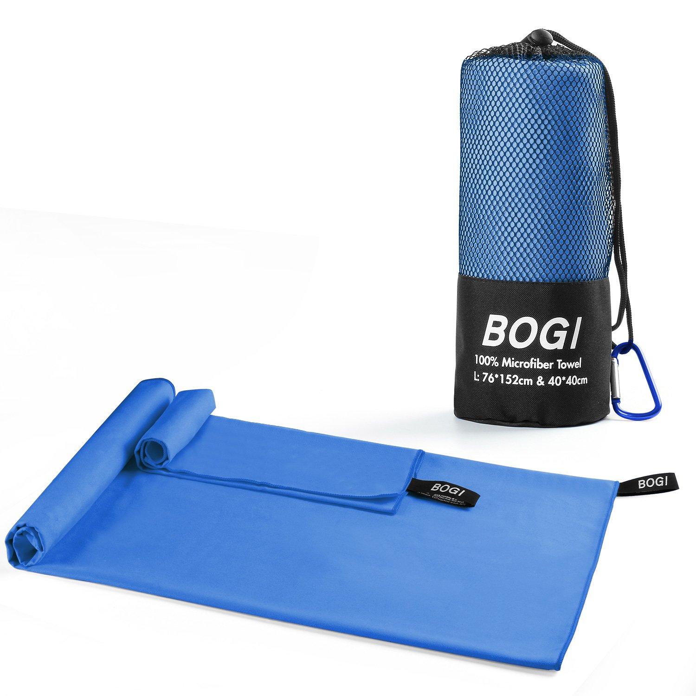BOGI - Multisized Travel Towel