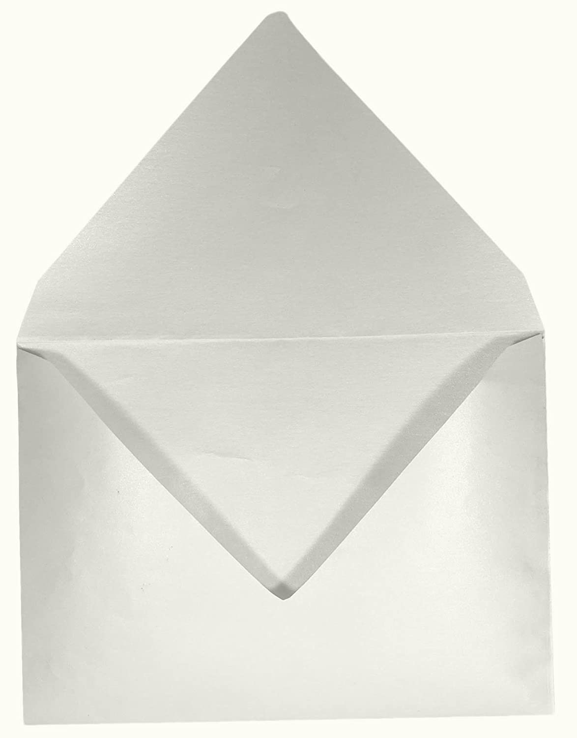 a7 size 25 x wedding invite envelopes euro v flap 80lbs 5 1 4 x 7