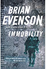 Immobility Paperback