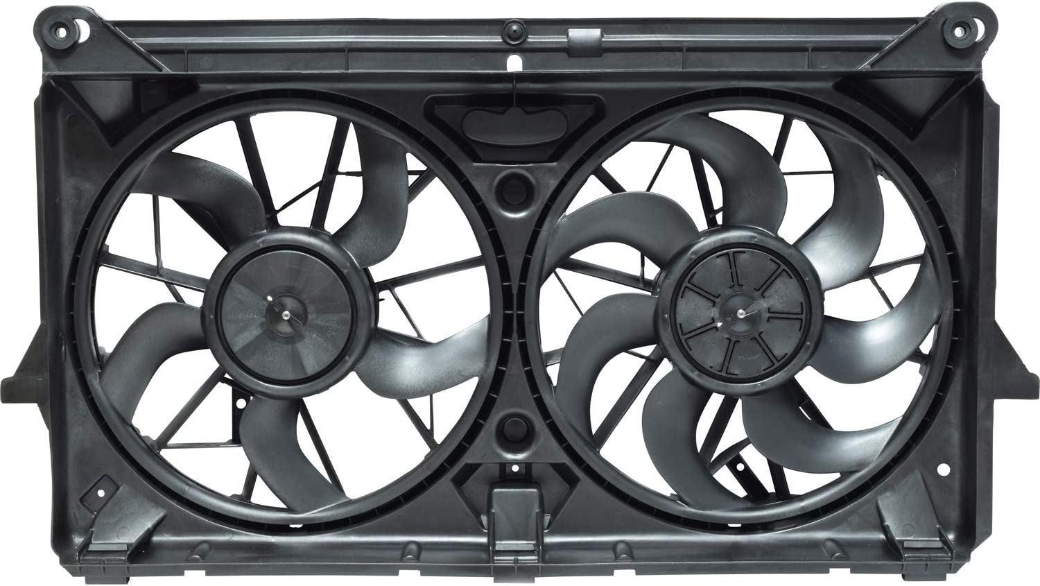 Dual Radiator and Condenser Fan Assembly FA 50343C