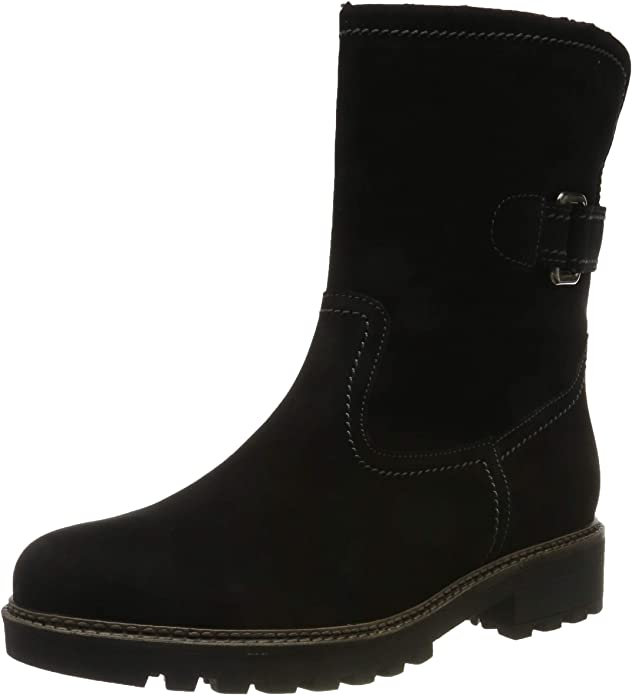 Gabor Women's Fashion Ankle Boots,Gabor Shoes,31.813.70