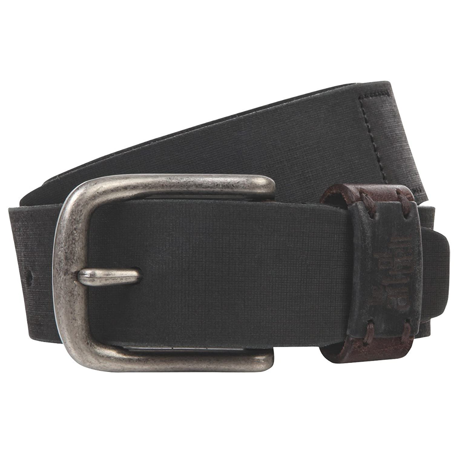 The Art of Belt - Cinturón - para hombre Negro Negro 90