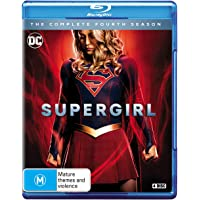 Supergirl: Season 4 (Blu-ray)