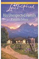 His Unexpected Family: A Fresh-Start Family Romance (Love Inspired) Kindle Edition