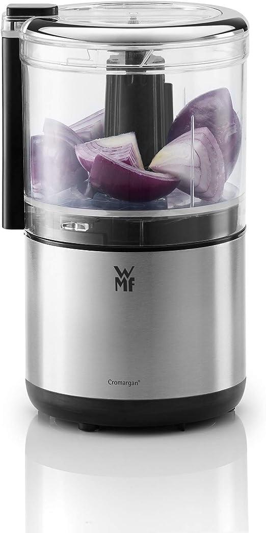 WMF 0416580011 - Licuadora (0,4 L, Botones, Batidora de vaso ...