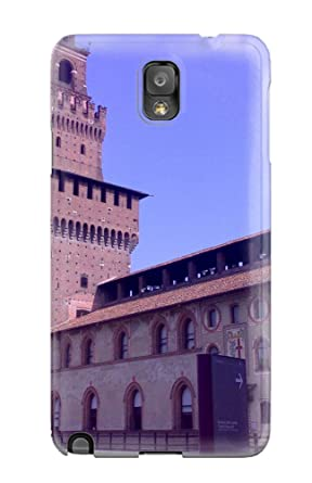 Amazon.com: High Quality WilsonJohny Milan City Skin Case ...