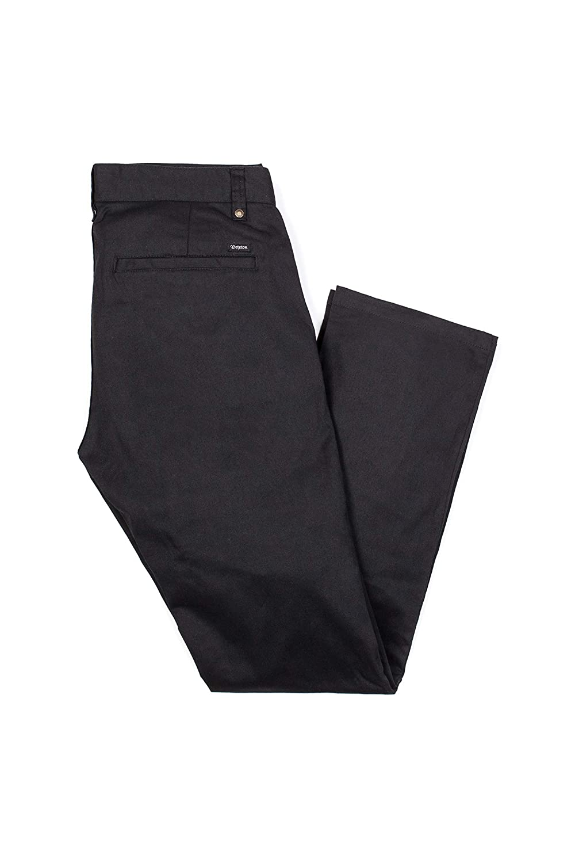 Amazon.com  Brixton Men s Reserve Standard Fit Chino Pants  Clothing 8dc5e45e37c