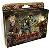 Pathfinder Adventure Card Game - Alchemist Class Deck