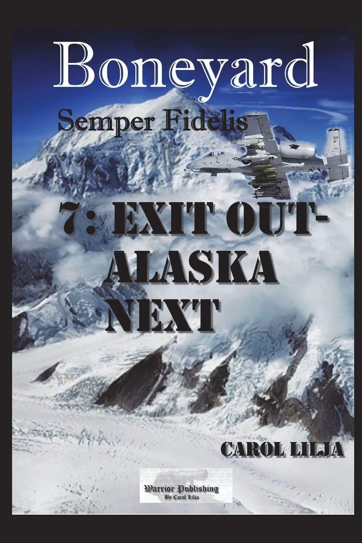 Boneyard 7: Exit out Alaska Next (Boneyardserien) (Swedish Edition) pdf epub