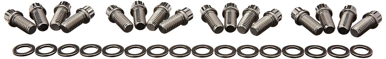 ARP 4001202 Stainless 300 12-Point Header Bolt Kit - Pack of 16 400-1202