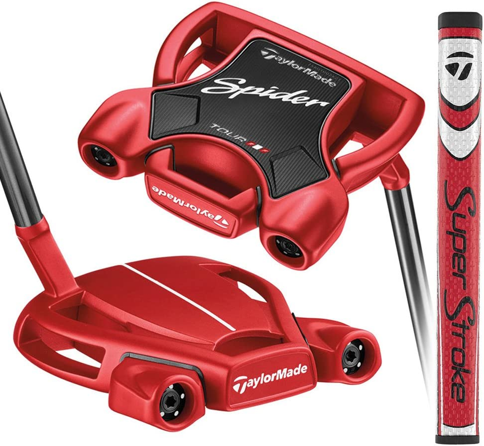 TaylorMade Golf Prior Generation (2017) Spider Putters
