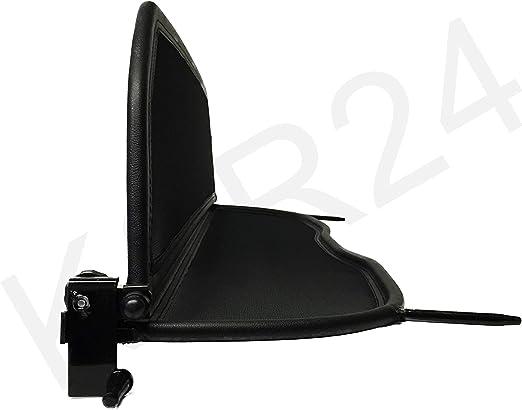 Brodit ProClip 853815 montaje consola para peugeot 207 año de fabricación 2006-2014