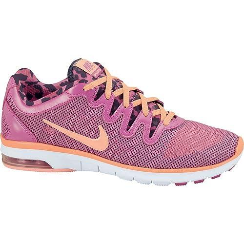Nike air Max Fusion Print Womens Running Trainers 579976