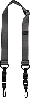 product image for DSPTCH Heavy Camera Sling Strap - Grey