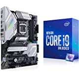Micro Center Intel Core i9-10850K Desktop Processor 10 Cores up to 5.2 GHz Unlocked LGA1200 (Intel 400 Series chipset) 125W B
