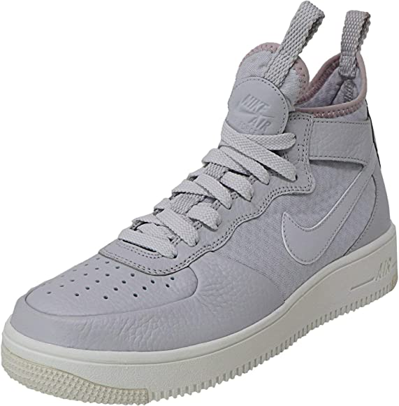 Nike W Air Force 1 Ultraforce Mid, Scarpe da Ginnastica Donna