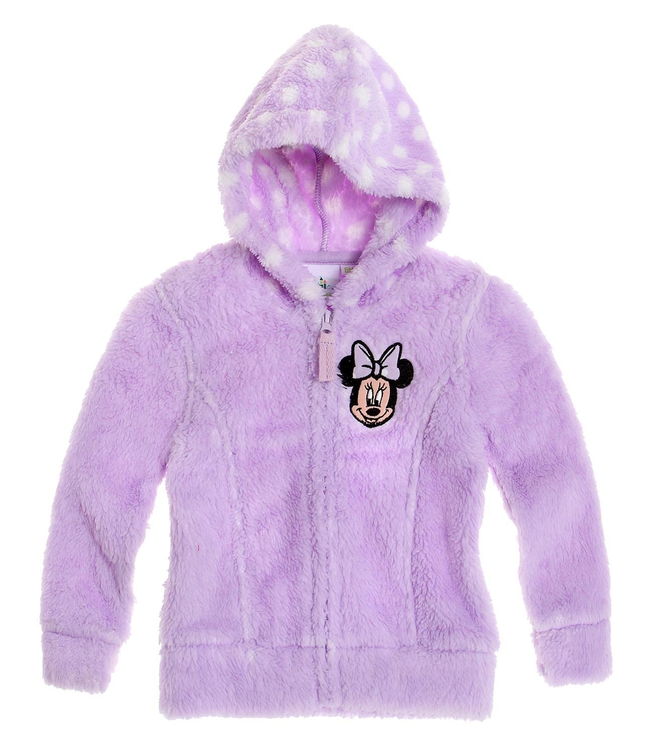 Disney Minnie Babies Jacket - Purple