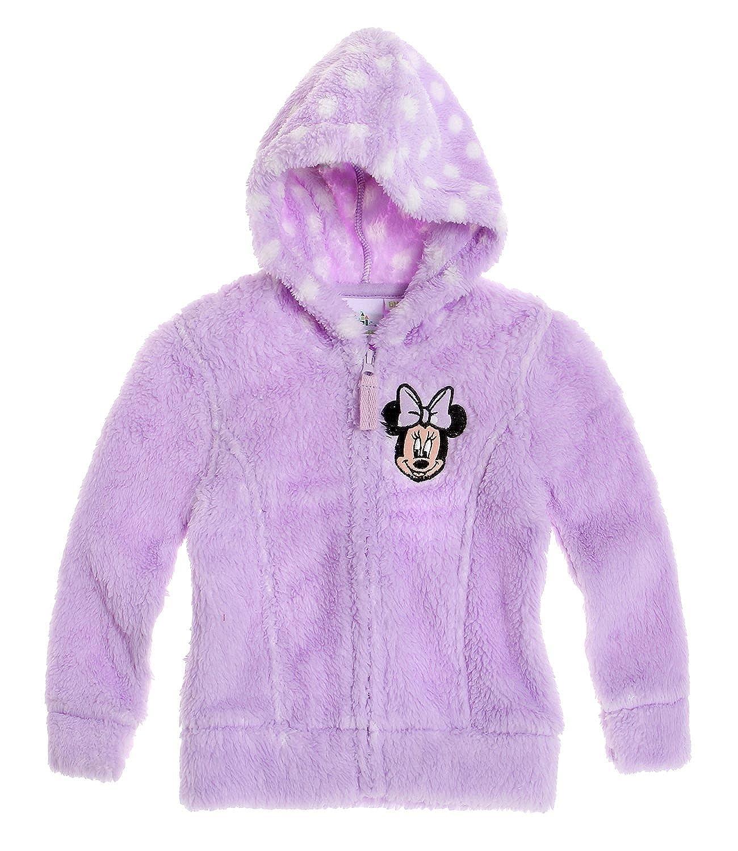 Disney Minnie Babies Jacke - lila