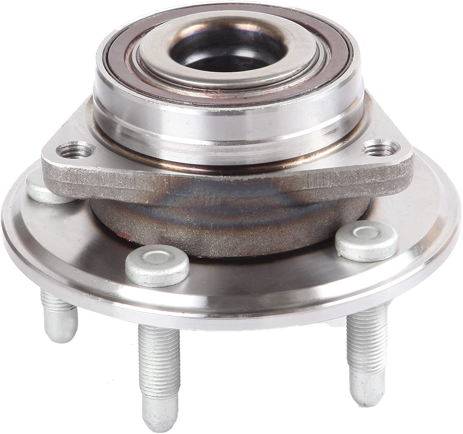 Amazon Com Eccpp 513282 Replacement For Wheel Bearing And Hub
